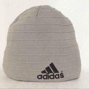 Adidas classic knit beanie